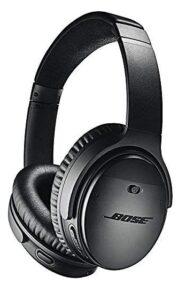 casque sans fil QuietComfort 35 II de Bose