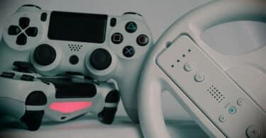 meilleure console de jeux