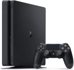 console de jeux PS4 Slim de Playstation