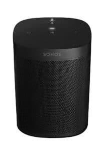 enceinte sans fil One de la marque Sonos
