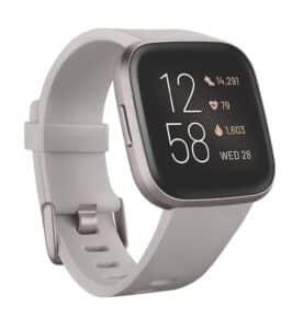 montre connectée Versa 2 de Fitbit