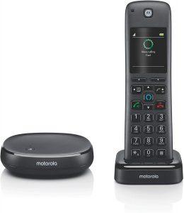 téléphone sans fil pour la maison AX Séries de Motorola