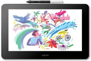 tablette graphique Wacom One