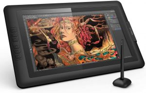 tablette graphique XP-Pen Artist 15.6