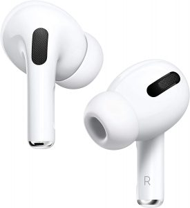 Avis AirPods Pro Apple