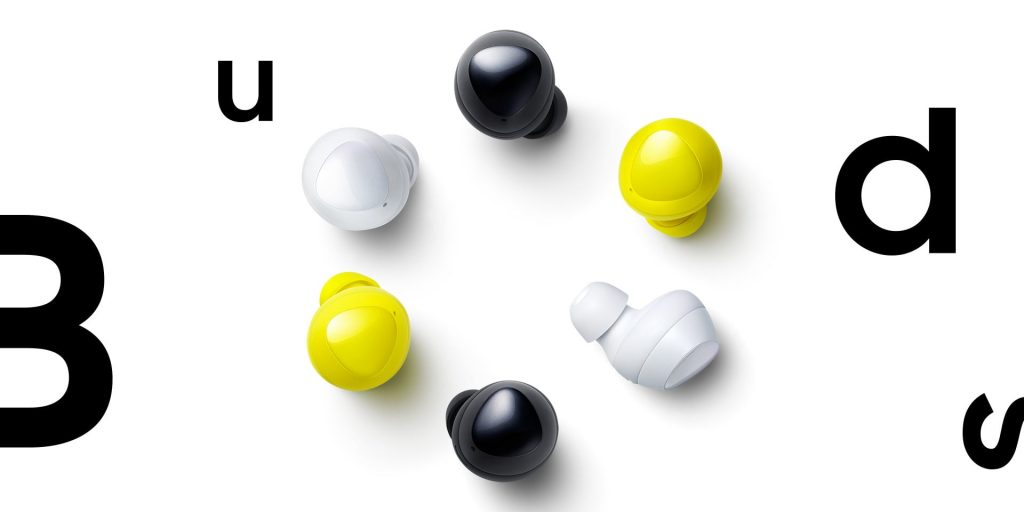Avis Galaxy Buds