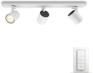 éclairage connecté Hue White Ambiance Runner de Philips