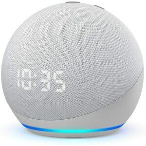 Echo Dot 4ème génération