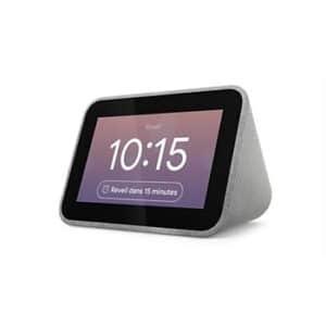 Réveil connecté Lenovo Smart Clock Galet