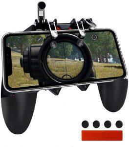controleur de jeux pour smartphone