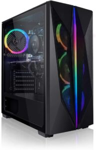 Megaport PC gamer Rogue