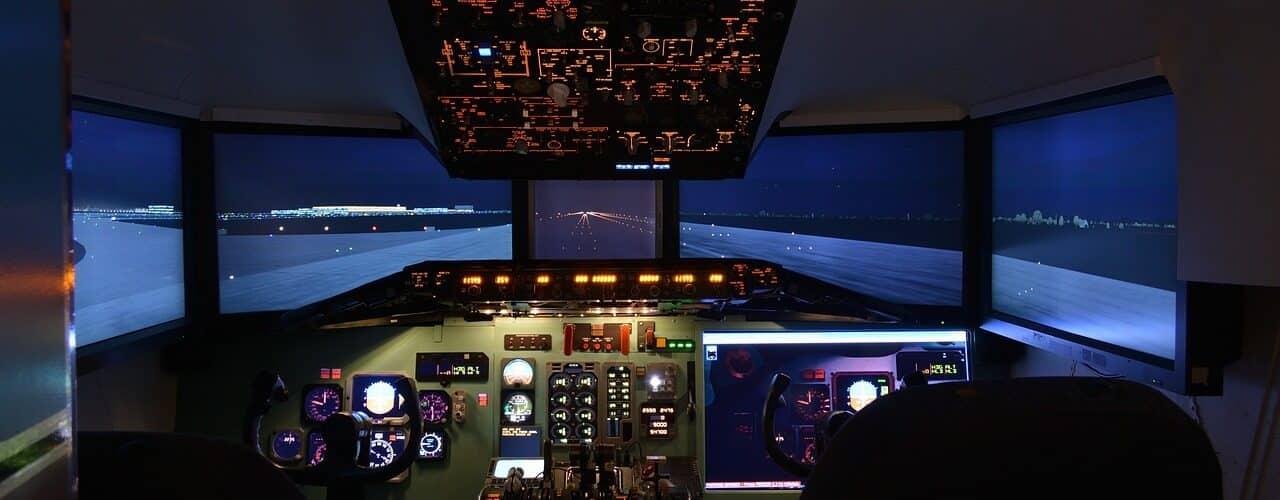 meilleur simulateur de vol