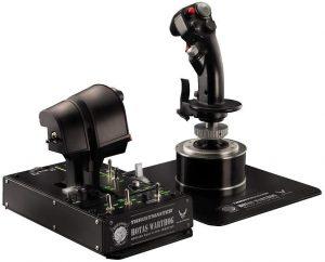 simulateur de vol Thrustmaster Hotas Warthog