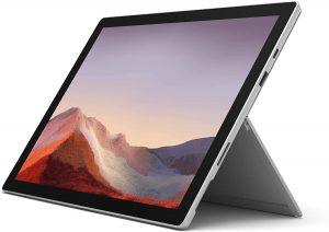 Surface Pro 7 de Microsoft