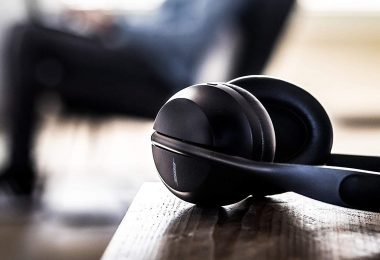 casque Bose Headphones 700 - réduction de bruit
