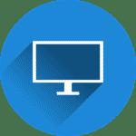 écran ordinateur portable