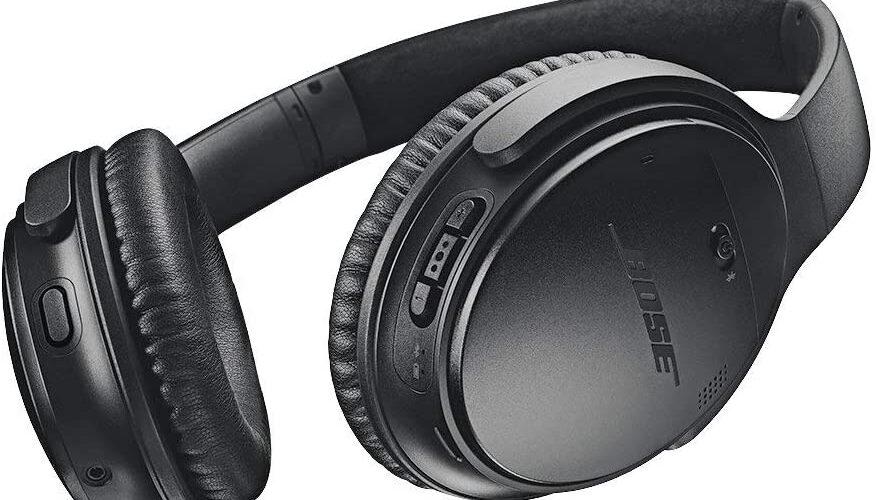 Avis casque Bose QuietComfort 35 II