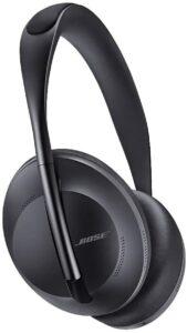 Casque Bluetooth Bose Headphones 700