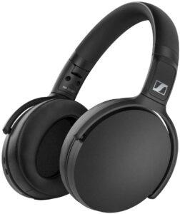 Casque Bluetooth Sennheiser HD 350BT