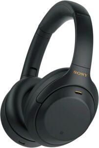 Casque Bluetooth Sony WH1000XM4