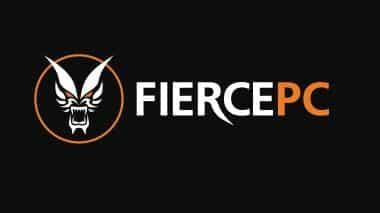 Fierce PC logo