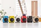 Meilleur appareil photo Instax