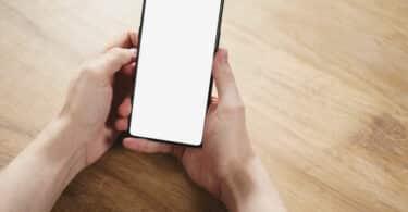 meilleur smartphone borderless