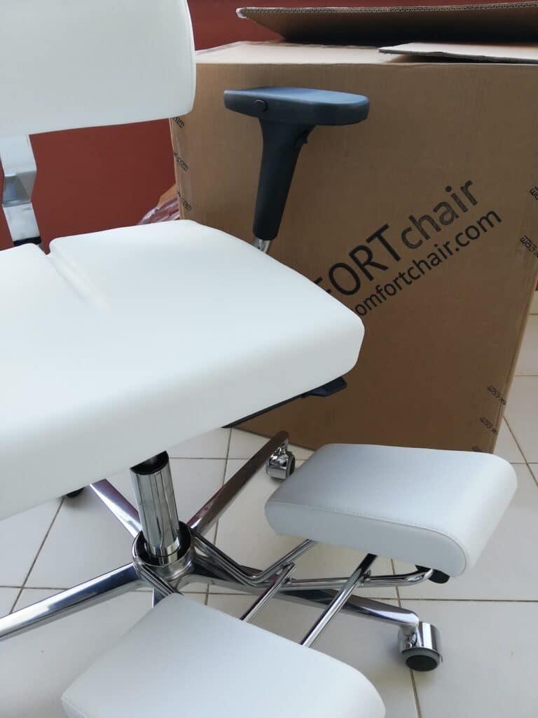 chaise komfort