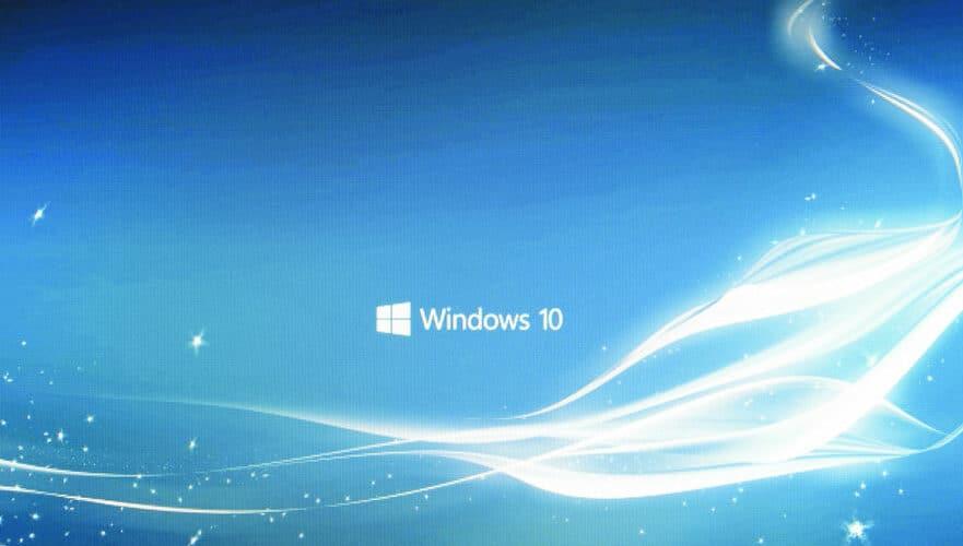 Réinstaller Windows 10