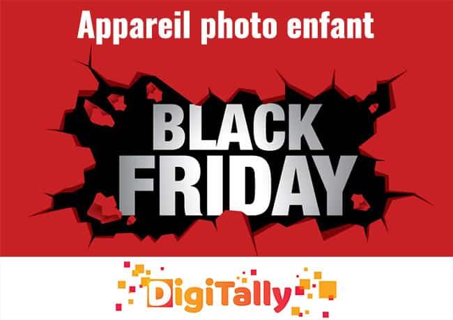 Black Friday Appareil photo enfant 2021 : Jusqu'à 90% de ...